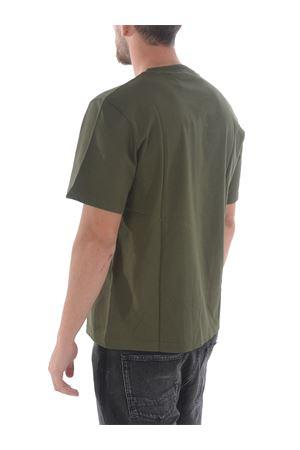 T-shirt Golden Goose golden GOLDEN GOOSE | 8 | G36MP524H4