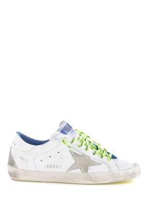 Sneakers uomo Golden Goose superstar GOLDEN GOOSE | 5032245 | G36MS590U67