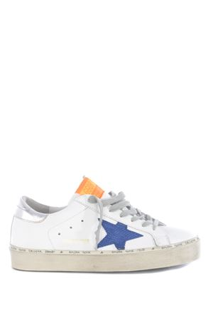 Sneakers uomo Golden Goose hi star GOLDEN GOOSE | 5032245 | G36MS945P3