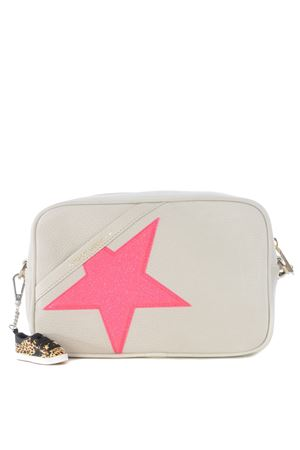 Borsetta a tracolla Golden Goose star bag GOLDEN GOOSE | 31 | G36WA881A7