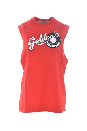 T-shirt Golden Goose marfa GOLDEN GOOSE | 1381554220 | G36WP023Y7