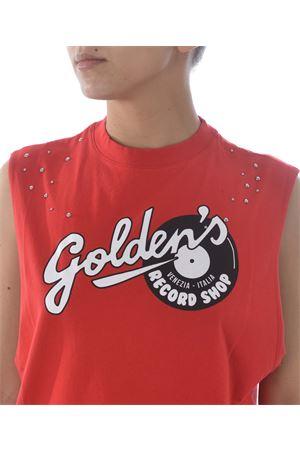T-shirt Golden Goose marfa GOLDEN GOOSE | 1381554220 | G36WP023Y7