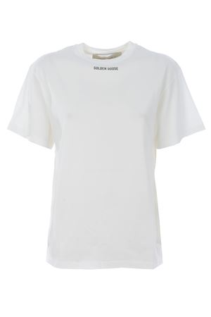 T-shirt Golden Goose golden GOLDEN GOOSE | 8 | G36WP024C1