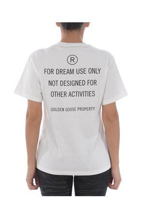 T-shirt Golden Goose golden GOLDEN GOOSE | 8 | G36WP024C1