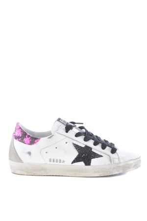 Sneakers donna Golden Goose supertar GOLDEN GOOSE | 5032245 | G36WS590S91