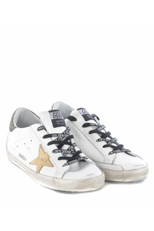 Sneakers donna Golden Goose superstar GOLDEN GOOSE | 5032245 | G36WS590S92