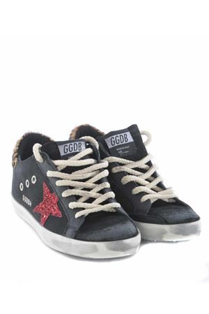 Sneakers donna Golden Goose superstar GOLDEN GOOSE | 5032245 | G36WS590T35