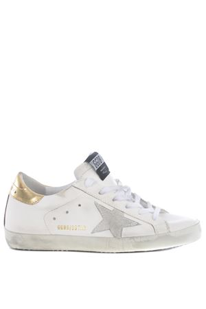 Sneakers donna Golden Goose superstar GOLDEN GOOSE | 5032245 | G36WS590T53