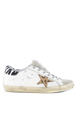Sneakers donna Golden Goose superstar GOLDEN GOOSE | 5032245 | G36WS590T94