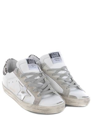 Sneakers donna Golden Goose superstar GOLDEN GOOSE | 5032245 | G36WS590V29