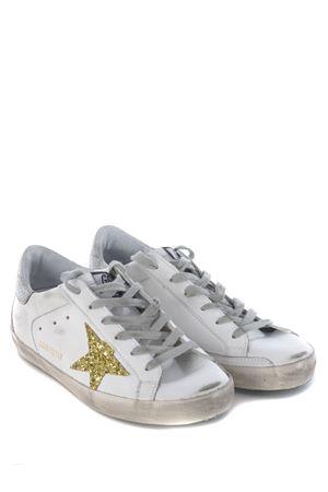 Sneakers donna Golden Goose superstar GOLDEN GOOSE | 5032245 | G36WS590V35