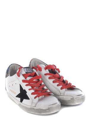 Sneakers donna Golden Goose superstar GOLDEN GOOSE | 5032245 | G36WS590V39