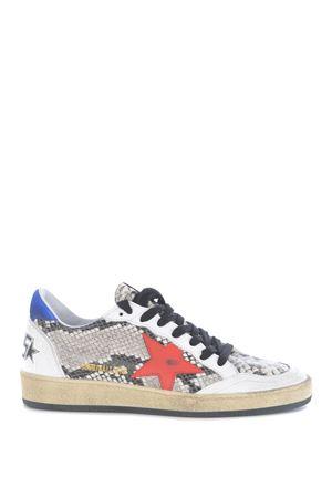 Sneakers donna Golden Goose ball star GOLDEN GOOSE | 5032245 | G36WS592A37