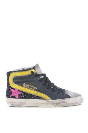 Sneakers hi-top donna Golden Goose slide GOLDEN GOOSE | 5032245 | G36WS595A81
