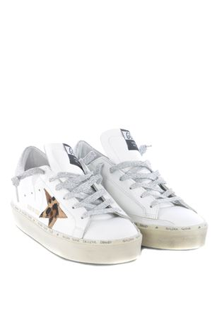 Sneakers donna Golden Goose hi star GOLDEN GOOSE | 5032245 | G36WS945M7
