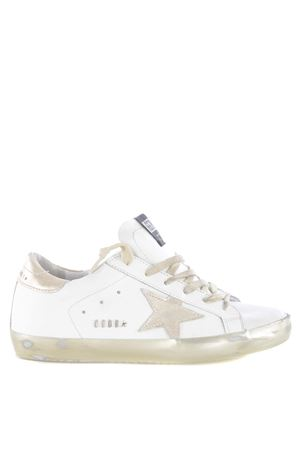Sneakers donna Golden Goose superstar GOLDEN GOOSE | 5032245 | GCOWS590E37