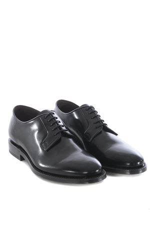 GREEN GEORGE | 12 | 5006POLISHED-NERO