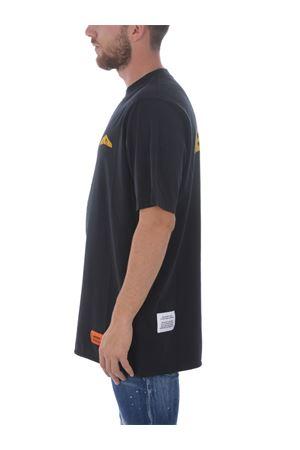 T-shirt Heron Preston over style logo HERON PRESTON | 8 | HMAA010S209140261060