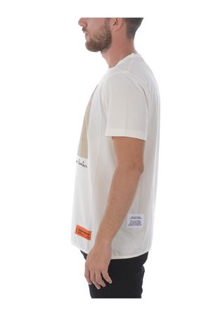 T-shirt Heron Preston reg robert nava HERON PRESTON | 8 | HMAA011S209140030188