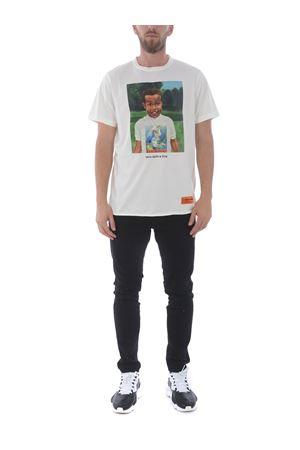 T-shirt Heron Preston reg baby heron HERON PRESTON | 8 | HMAA011S209140190188