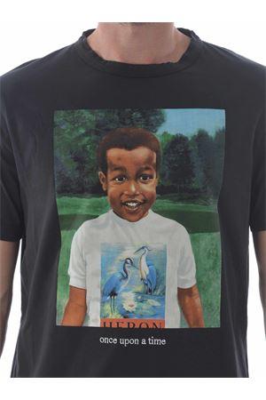 T-shirt Heron Preston reg baby heron HERON PRESTON | 8 | HMAA011S209140191088
