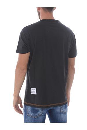 T-shirt Heron Preston reg box skull HERON PRESTON | 8 | HMAA011S209140201040