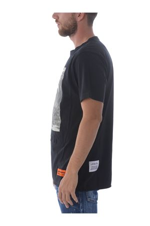 T-shirt Heron Preston reg heron birds HERON PRESTON | 8 | HMAA011S209140221088