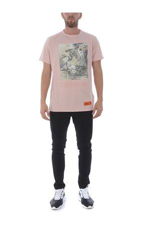 T-shirt Heron Preston reg heron birds HERON PRESTON | 8 | HMAA011S209140222788