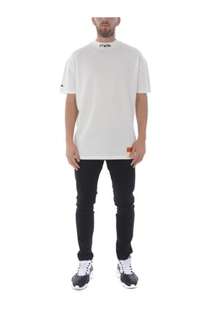 T-shirt Heron Preston ctn mb HERON PRESTON | 8 | HMAA012S209130110110