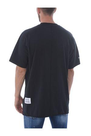 T-shirt Heron Preston over heron colors HERON PRESTON | 8 | HMAA013S209140211088