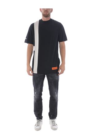 T-shirt Heron Preston over h insert HERON PRESTON | 8 | HMAA014S209140111001