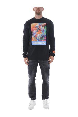 T-shirt Heron Preston heron colors HERON PRESTON | 8 | HMAB013S209130211088