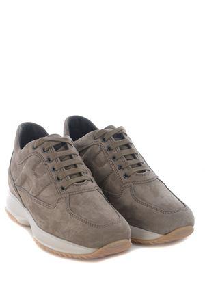 Sneakers uomo Hogan Interactive HOGAN | 5032245 | HXM00N00E106RNS413