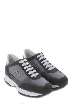 Sneakers uomo Hogan Interactive HOGAN | 5032245 | HXM00N0Q102N6Z50C1