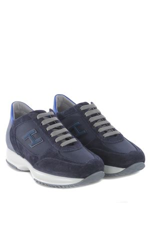 Sneakers uomo Hogan Interactive HOGAN   12   HXM00N0Q102N6Z50C3