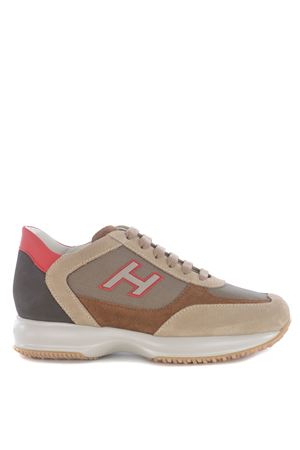 Sneakers uomo Hogan Interactive HOGAN | 5032245 | HXM00N0Q102N6Z50CE