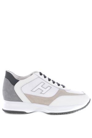 Sneakers uomo Hogan Interactive HOGAN | 5032245 | HXM00N0Q102N7150C4
