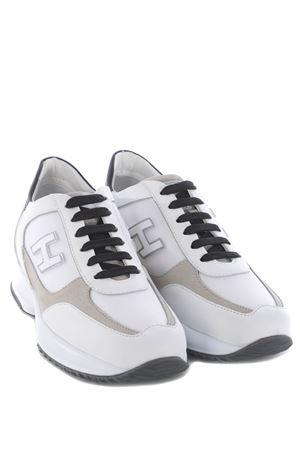 Sneakers Uomo Hogan Interactive Hogan Tufanomoda