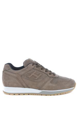 Sneakers uomo Hogan H321 HOGAN | 5032245 | HXM3210K1506RNS413