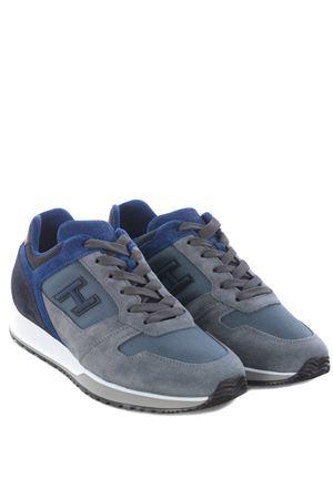 Sneakers uomo Hogan H321 HOGAN | 5032245 | HXM3210Y861NJF948N