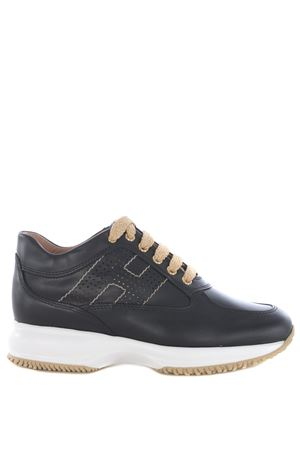Sneakers donna Hogan Interactive HOGAN | 5032245 | HXW00N00E30D0WB999