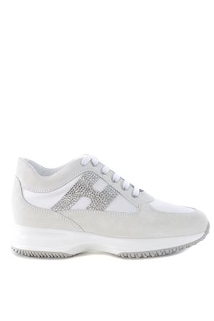 Sneakers donna Hogan Interactive HOGAN | 5032245 | HXW00N02011FIKB001