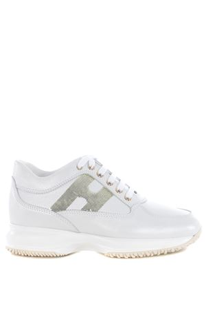 Sneakers donna Hogan Interactive HOGAN | 5032245 | HXW00N05641MVGB001
