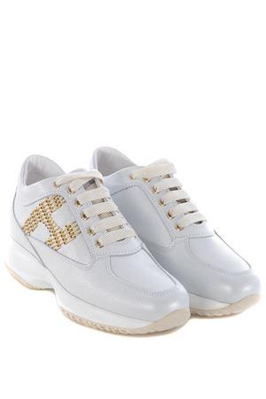 Sneakers donna Hogan Interactive HOGAN | 5032245 | HXW00N0CQ00MVGB001