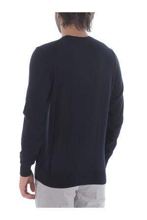 Hugo Boss sweater in cotton thread HUGO BOSS | 7 | PACAS1-L50427348-402