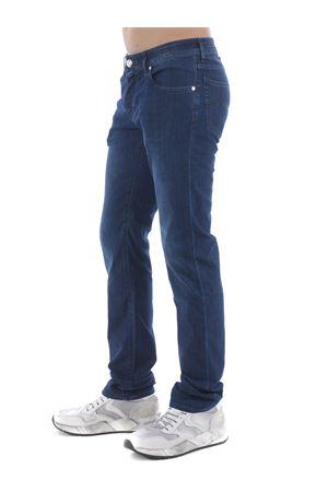 Jacob Cohen jeans in light stretch denim JACOB COHEN | 9 | J62200517-002