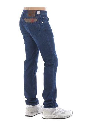 Jeans Jacob Cohen JACOB COHEN | 9 | J62200517-002