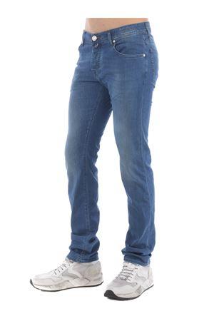 Jeans Jacob Cohen JACOB COHEN | 9 | J62200517-003