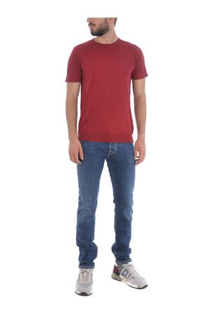 Jeans Jacob Cohen JACOB COHEN | 9 | J62201190-002