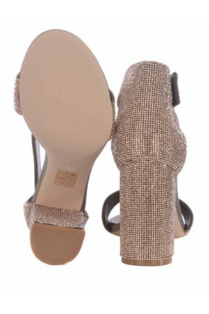 JEFFREY CAMPBELL | 5032249 | JCS33190510BRONZE